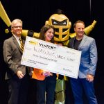 Healthy-living App Takes Top Prize at UCF's 2019 Joust New Venture Competition