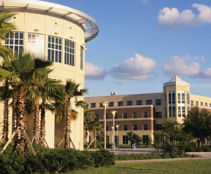Founding Dean Named for UCF College of Health Professions and Sciences