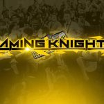 Gaming Knights Advance to Compete at NCAA Men's Final Four Fan Fest