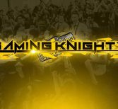 Gaming Knights Take 2nd at NCAA Men's Final Four Fan Fest Video Competition