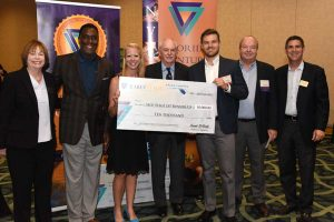 Tech Startup Powered by UCF Alum and Professor Wins Trifecta of Awards