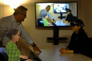 Stanford, UCF Study Finds People Avoid Virtual Humans in Real World