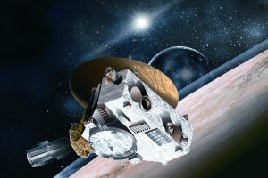 Feed image for NASA's New Horizons Mission: It's Only Getting More Mysterious