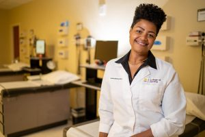 UCF College of Nursing Simulation Center Manager Honored with International Award