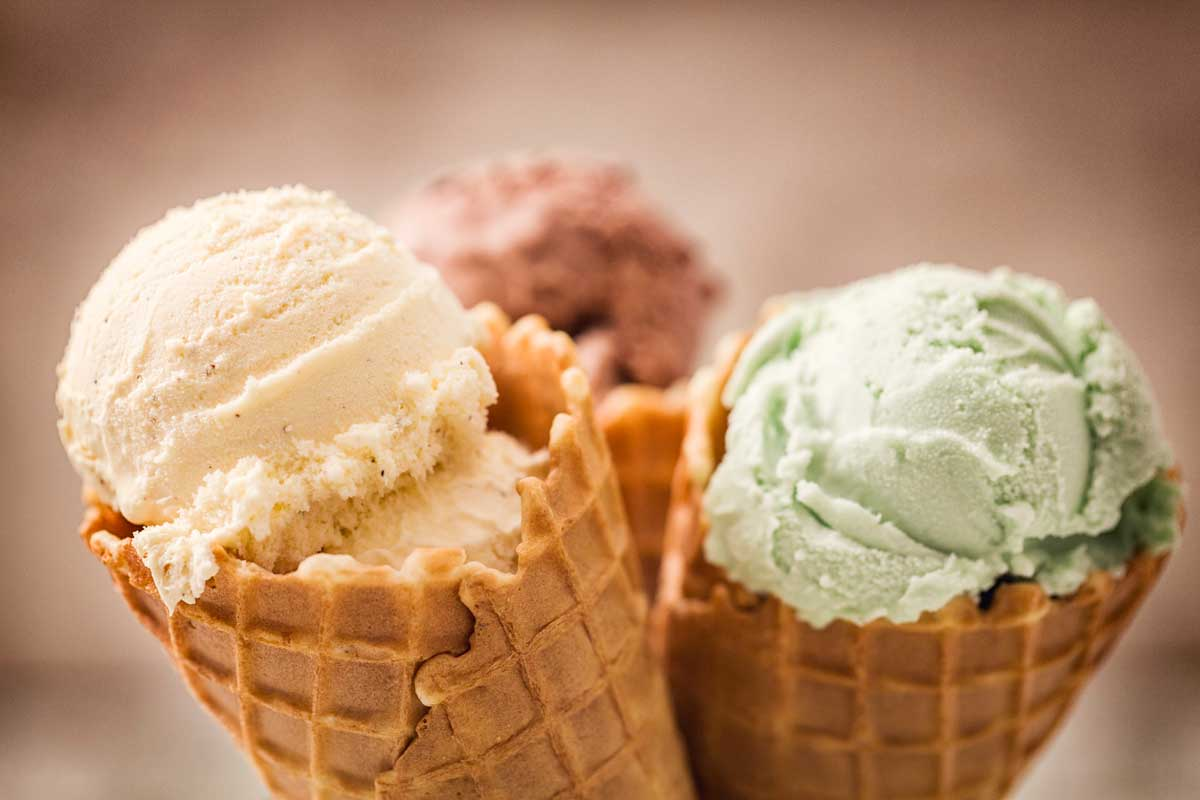 7 Ways to Satisfy Your Sweet Tooth on National Ice Cream Day