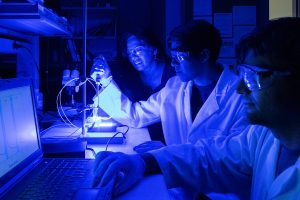 We Did It Again: UCF Sets Another Record in Research Funding for 2019