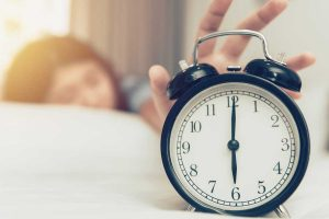 Study: Sleep is Essential for Business Leaders Seeking Next Successful Venture