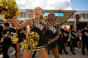 What You Need to Know for UCF Homecoming 2019
