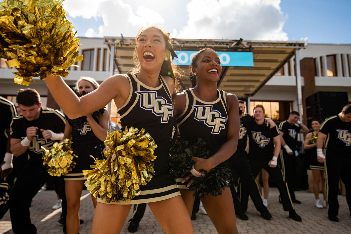 What You Need To Know About Ucf Homecoming 2019
