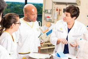 UCF Simulation Expert Named Fellow of American Academy of Nursing Education