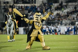 11 Things Every Knight Needs to Know about NCAA Violations