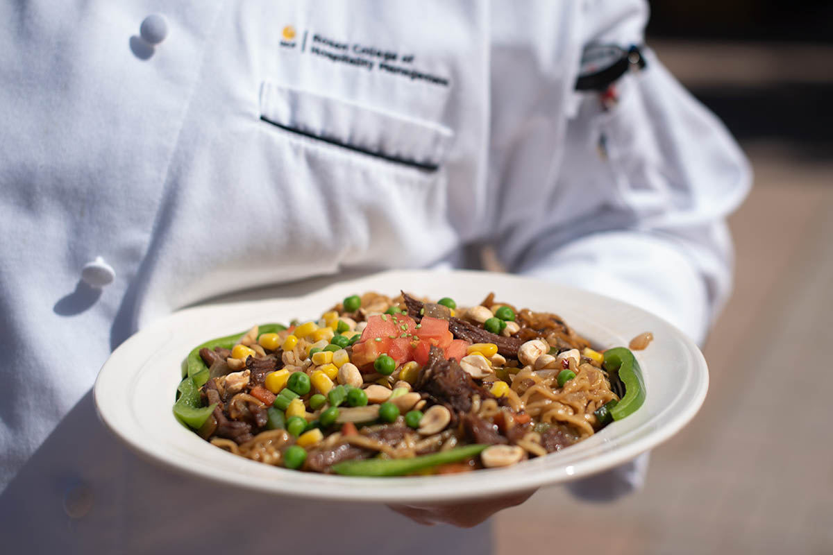 How to Create Tasty, Healthy Meals on a College Budget