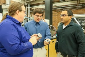 Feed image for NASA Funds UCF Research for New Power Systems on Space Missions