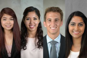 Feed image for Six UCF Med Students Match into Competitive Residencies