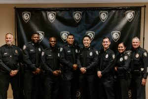 Feed image for UCFPD Swears in 6 New Officers