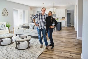 Feed image for UCF Alumnus Makes Dreams Come True in New HGTV Series