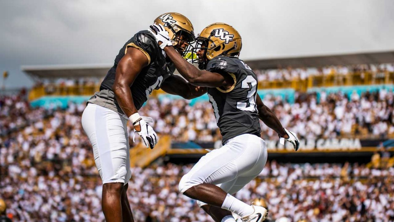2020 Ucf Football Schedule Is Out Plan Accordingly