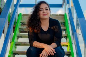 Feed image for UCF Alum Wins Whiting Award, $50,000 as an Emerging Writer