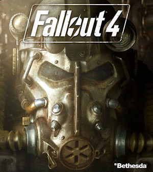 Cover art for Fallout 4