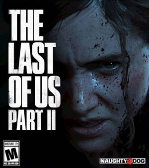 cover art for The Last of Us Part II