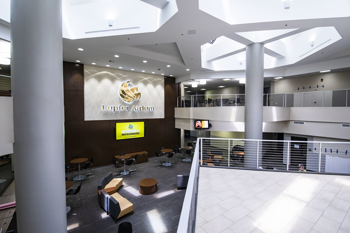 Ucf Sees Rise In Summer Enrollment University Of Central Florida News