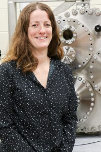 Planetary Scientist Adrienne Dove