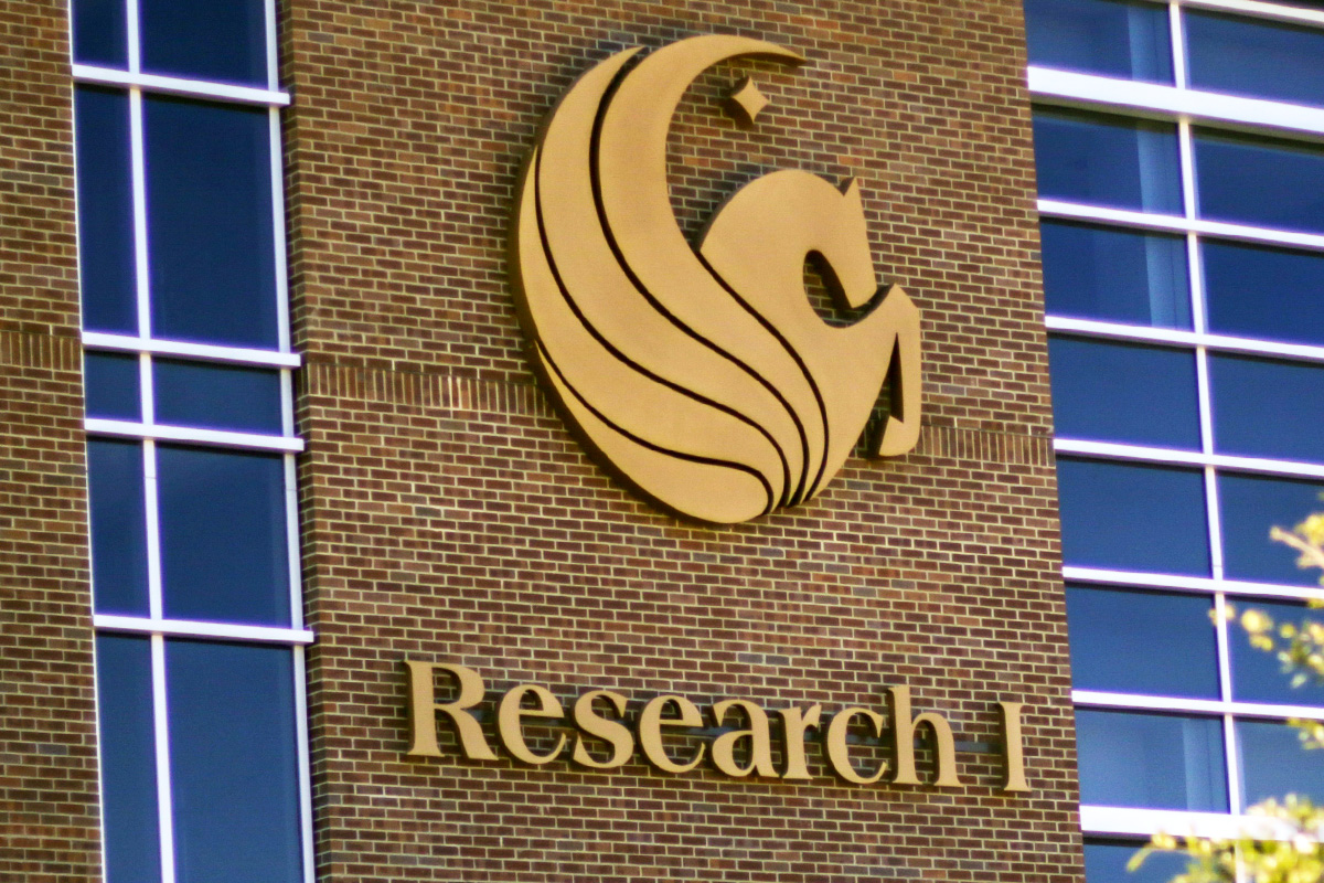 2021 Another Record Year – Five Consecutive Years of Rising Research Funding