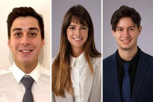 3 UCF Students Win Virtual KPMG Sales Role Play Competition
