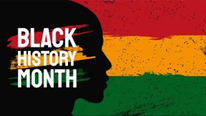 Feed image for Reflections on Black History Month