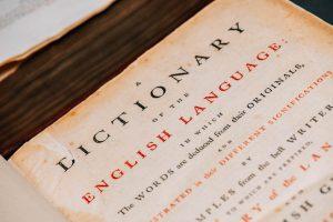 Feed image for UCF Researchers Launch Digital Version of World-renowned 18th Century Dictionary