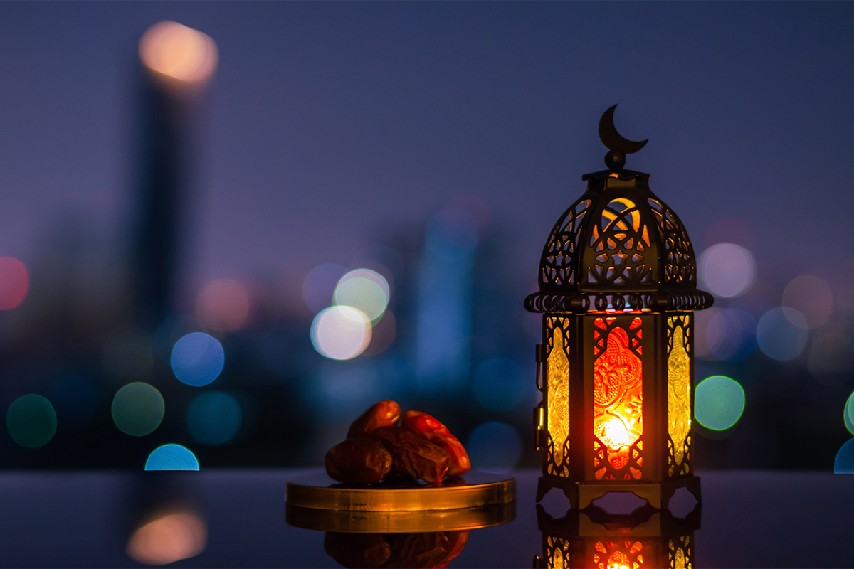 What is Ramadan?: UCF Islamic Studies Expert Explains Significance, Practices