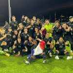 Feed image for UCF Men's Soccer Reigns as Back-to-Back-to-Back AAC Champion