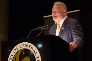Feed image for Michael Morsberger Steps Down as CEO of UCF Foundation