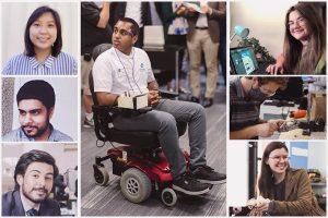 Feed image for 7 UCF Student Graduating this Week Say Limbitless Solutions Changed Their Lives
