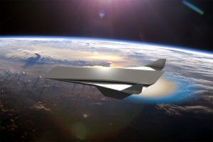 Feed image for Flying at Speeds up to Mach 17 Could Become Reality with UCF's Developing Propulsion System