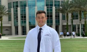 Feed image for UCF Medical Student Wins Top Research Award at National Conference