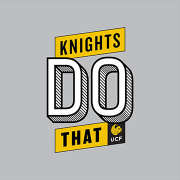 UCF Podcast - Knights Do That