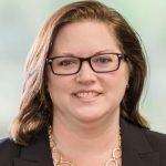 Feed image for Misty Shepherd Appointed Senior Associate VP for Financial Affairs