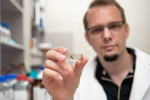 Feed image for UCF Doctoral Scholar Named National Science Foundation Biology Fellow