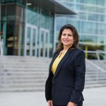 Feed image for Getting to Know UCF's Andrea Guzmán