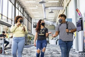 Feed image for UCF Honored with 7th Higher Education Excellence in Diversity Award