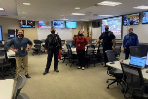 Feed image for UCF Emergency Management Receives Recognition from National Weather Service Melbourne