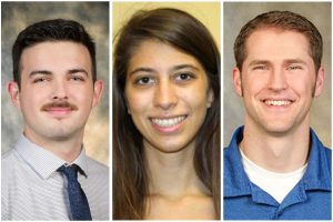 Feed image for 3 UCF Graduate Students Awarded National Scholarships, More Than Any Other Institution in the Nation
