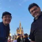 Feed image for UCF Student Adds Magical Touch to Disney's 50th Anniversary