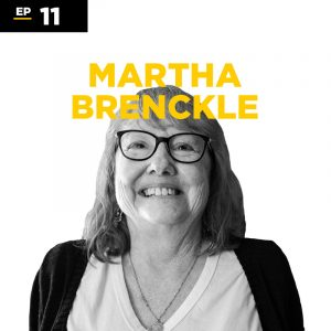 Knight Do That Martha Brenckle