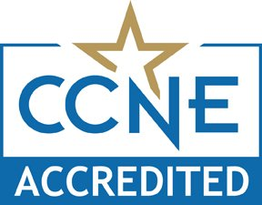 The UCF College of Nursing has received full reaccreditation from the Commission on Collegiate Nursing Education (CCNE), a national accreditation agency recognized by the U.S. Department of Education.