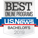 Best Online Programs-Bachelors-2019