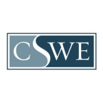 cswe - council on social work education- logo