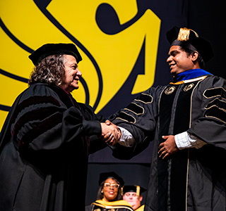ATTAIN THE PINNACLE OF EDUCATION WITH A DOCTORATE FROM UCF ONLINE