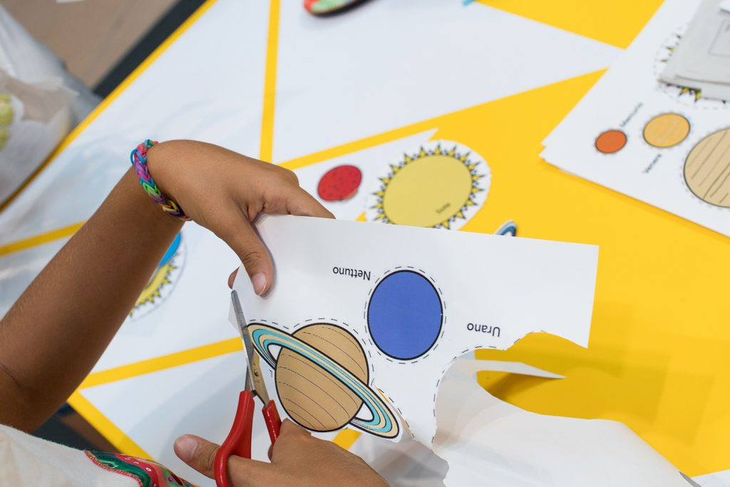 5 Stem Space Activities Resources And Lessons Ucf Online
